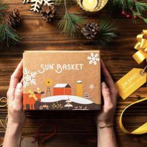 Review on Sun Basket